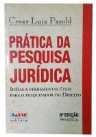 Prática da Pesquisa Jurídica