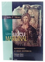 Um Judeu Marginal vol.2