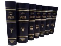 Traite des Obligations en General 7 Vol.