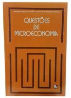 Questões de Microeconomia