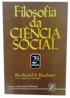 Filosofia da Ciência Social