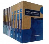 REVISTA LATINO AMERICANA DE ESTUDOS CONSTITUCIONAIS Coleção 20 Vol.