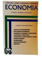 Economia nos Cursos de Graduação em Ciências Jurídicas