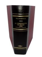 A Constituição do Brasil 1988 Comparada e Comentada