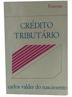 CREDITO TRIBUTÁRIO