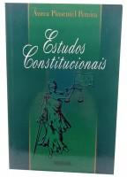 Estudos Constitucionais.