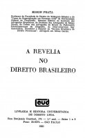 A Revelia no Direito Brasileiro