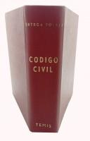 Código Civil..