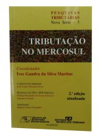 Tributação no Mercosul