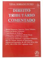 DIREITO TRIBUTÁRIO COMENTADO
