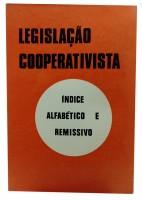 Legislação Cooperativista Índice Alfabético e Remissivo