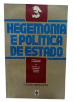 Hegemonia e Política de Estado
