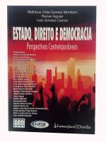 Estado, Direito e Democracia Perspectivas Contemporâneas