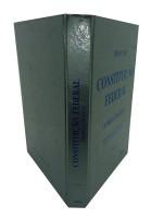 Constituição Federal Teoria e Prática