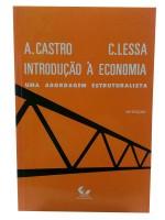 Introdução à Economia Uma Abordagem Estruturalista
