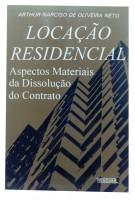 Locação Residencial Aspectos Materiais da Dissolução do Contrato