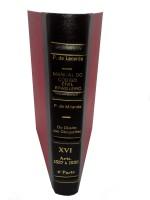 Manual do Código Civil Brasileiro P. de Lacerda Vol. XVI  4ª Parte