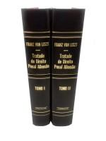 Tratado de Direito Penal Allemão
