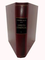 Direito Comercial Vol 1