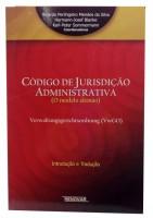Código de Jurisdição Administrativa