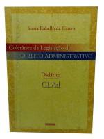 Coletânea da Legislação de Direito Administrativo