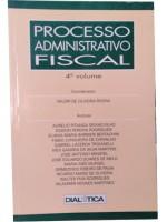 Processo Administrativo Fiscal 4º Volume