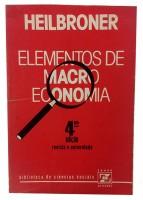 Elementos de Macro Economia