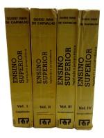 Ensino superior Coleção Completa