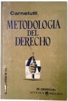 Metodologia Del Derecho Sección 19