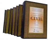 Comentários ao Novo Código Civil 26 Vol.