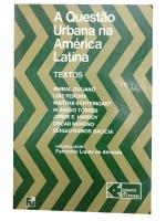 A Questão Urbana na América Latina