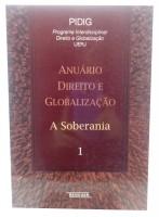 Anuário Direito e Globalização