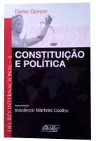 Constituição e Política