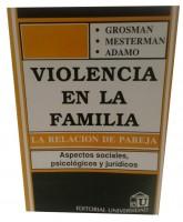 Violência en La Familia
