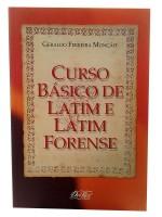 Curso Básico de Latim e Latim Forense