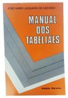 Manual dos Tabeliães