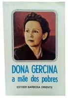 Dona Gercina a Mãe dos Pobres