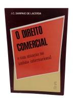 O Direito Comercial e Sua Atuação no âmbito Internacional
