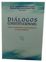 Diálogos Constitucionais - Direito, Neoliberalismo e Desenvolvimento em Países Periféricos