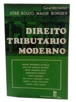 Direito Tributário Moderno