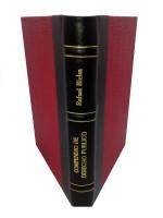 Compêndio de Derecho Público Constitucional, Administrativo y Fiscal