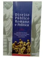 Direito Publico Romano e Política