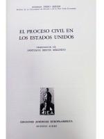 EL PROCESO CIVIL EN LOS ESTADOS UNIDOS