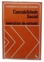 Contabilidade Social - Exercícios de Método