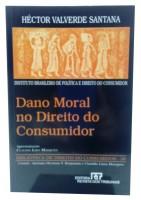 Dano Moral no Direito do Consumidor