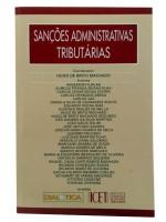 Sanções Administrativas Tributárias