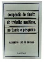 Compêndio de Direito do Trabalho Marítimo, Portuário e Pesqueiro