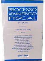 Processo Administrativo Fiscal 5º Volume
