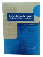 REVISTA LATINO AMERICANA DE ESTUDOS CONSTITUCIONAIS Vol.19