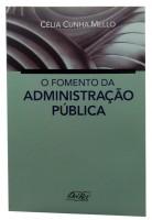 O Fomento da Administração Pública